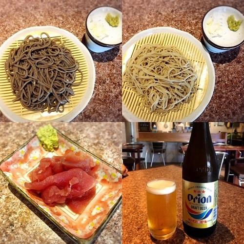 沖縄で美味しい日本そばが食べられるお店5選!TAMAKI屋
