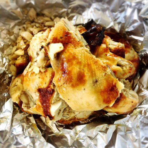 沖縄那覇・テイクアウトにおすすめグルメ5選ブエノチキン若鶏の丸焼き