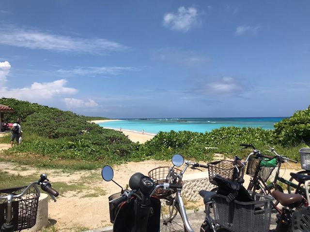 八重山諸島めぐり体験記~波照間島観光スポット~