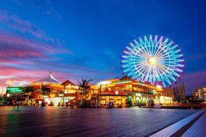 沖縄本島をドライブで巡る中部観光モデルコースはこれだ!