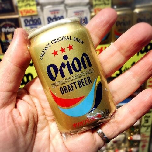 オリオンビール「いちばん桜2019」とおすすめオリオングッズ!