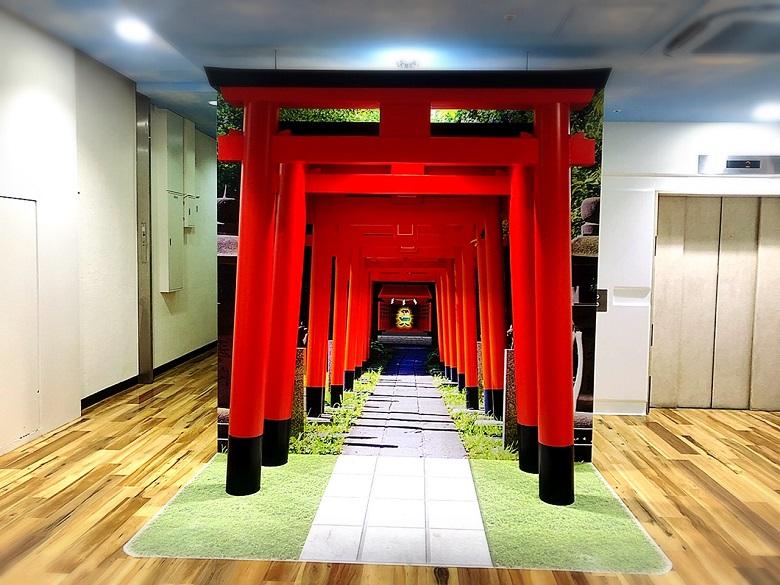 琉球王国市場プレオープン