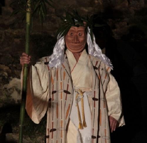 東御廻り(あがりうーまい)聖地を巡る旅、創世神アマミキヨ