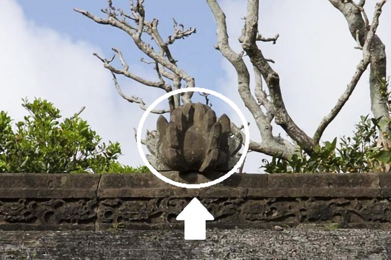 園比屋武御嶽石門は世界遺産