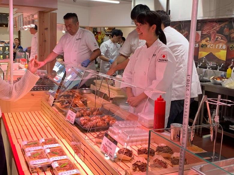 琉球王国市場グランドオープン