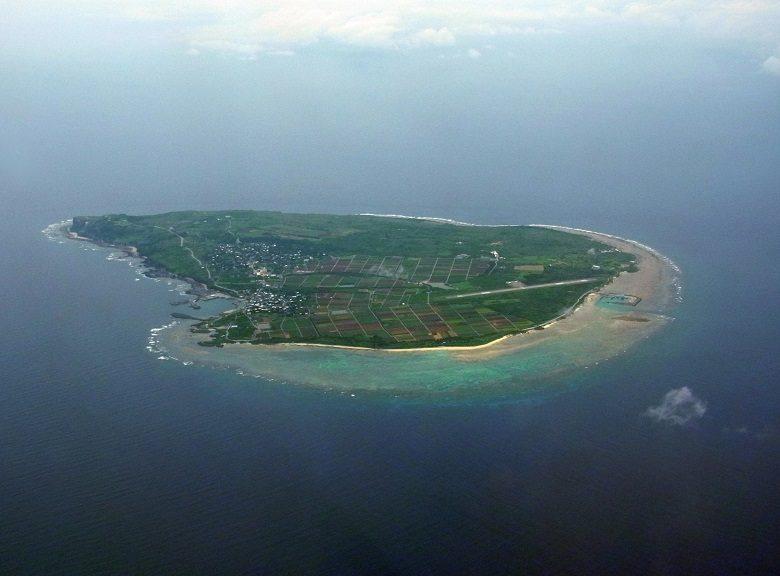 沖縄本島から離島粟国島へ移住!ステップ移住ツアー