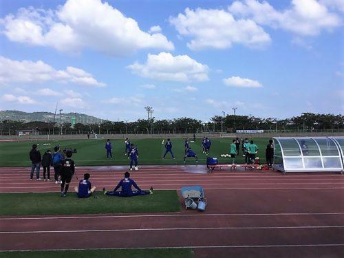 沖縄キャンプ2020年はサッカーにも注目!プロ野球だけじゃない!