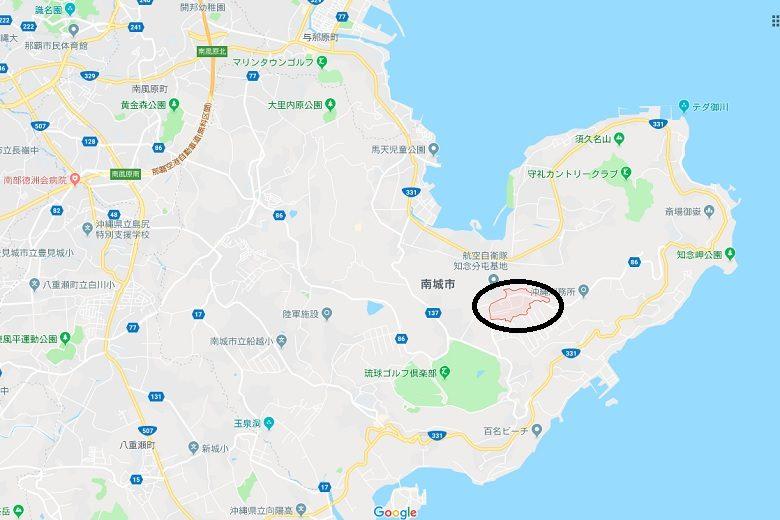 浦添市にパルコシティが開業予定!コストコも沖縄南城市進出か