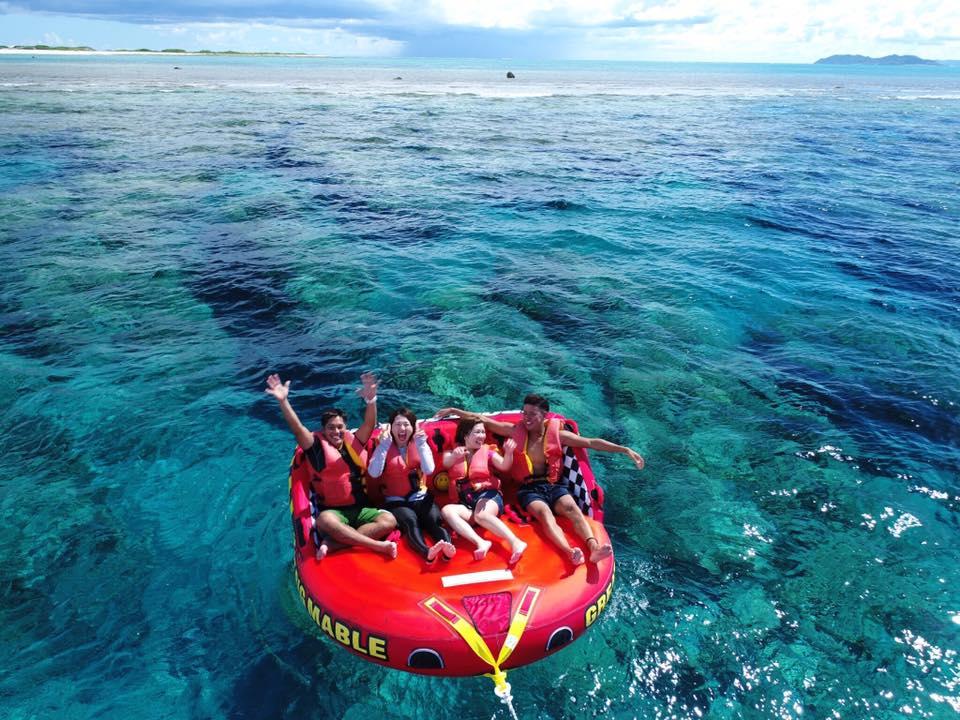 2021年沖縄海開き情報!沖縄はいよいよ夏へ!