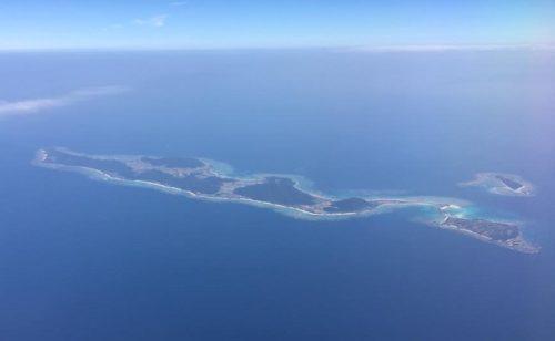 伊平屋島への旅の魅力を知る「伊平屋七景」