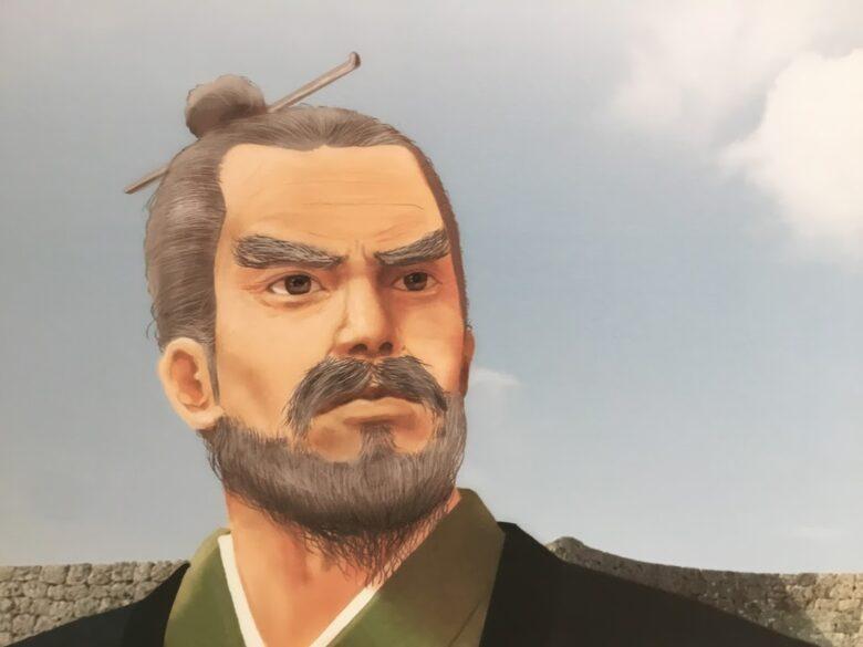 中城城主護佐丸