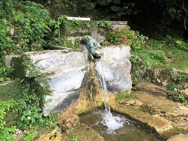 沖縄の正月は3回やってくる!旧正月と「ジュウルクニチー」垣花樋川