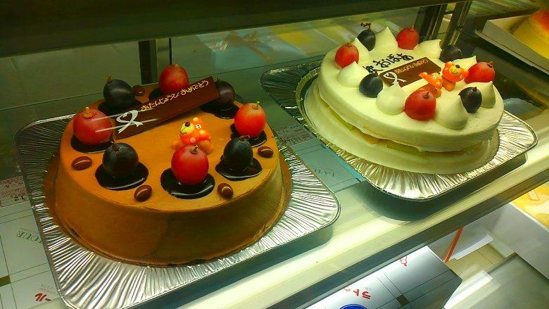 宮古島の美味しいラ・トゥール、ケーキ屋さんの穴場