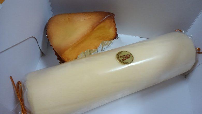 宮古島の美味しいケーキ屋さんラ・トゥール