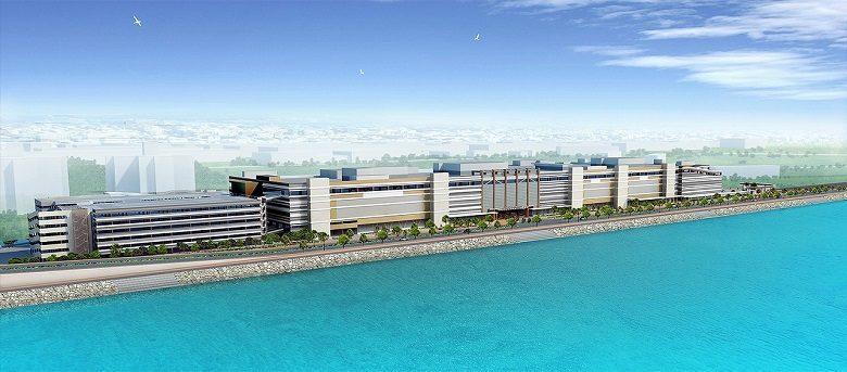 2019年夏に浦添市にパルコシティが開業予定!コストコも沖縄進出