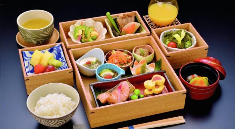 沖縄エグゼス朝食
