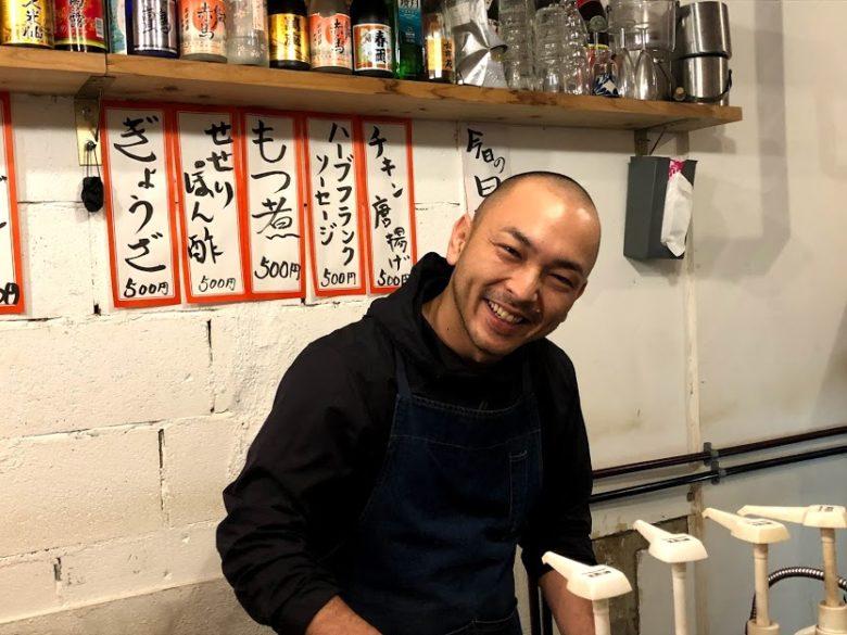 浦添・屋富祖、生まれ変わった新名所ではしご酒!