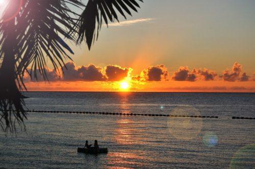 ハレクラニ沖縄が夏にオープン!予約は?宿泊料金は?