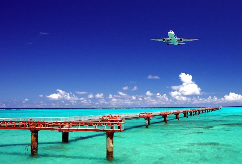 ジェットスター就航の下地島空港から宮古島へ路線バス開設