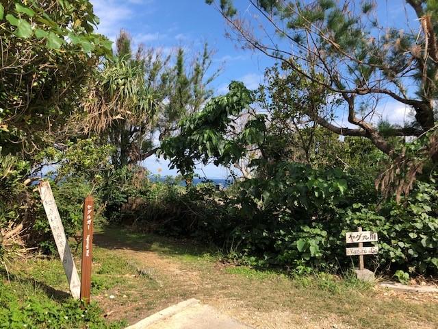神の島「久高島」をレンタサイクルで眺望抜群ヤグルガー