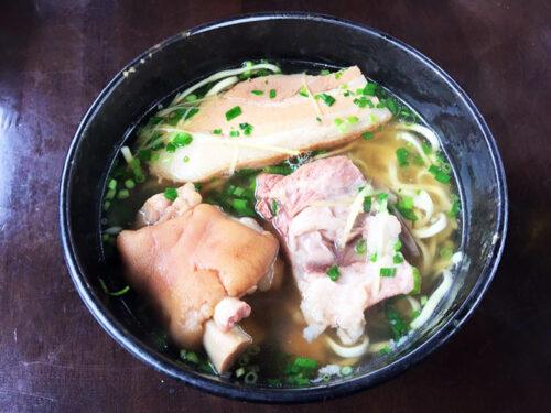 那覇で沖縄そばを食べるならココ!おすすめ8選