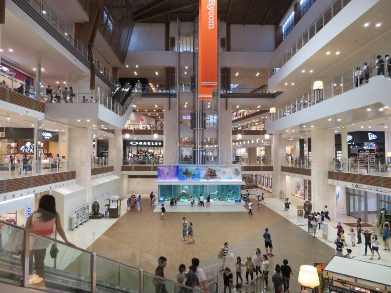 イオンライカムに国内最大級のスポーツテーマパークが登場!