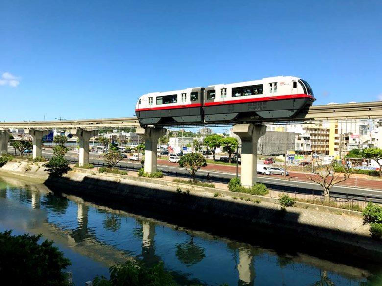 沖縄都市モノレール「ゆいレール」が2030年までに3両化