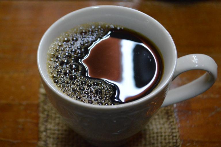 那覇でとびきり美味しい珈琲が飲めるカフェパラソル