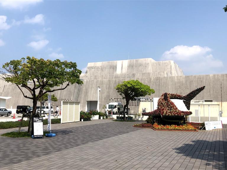 沖縄県立博物館はコレで料金割引に!お得に沖縄の歴史を学ぼう!
