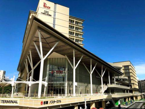 那覇バスターミナル界隈の美味しい飲食店はココ!5選