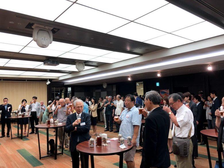 沖縄ファンクラブ沖縄ファンの集い