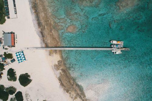 一度は行ってみたい沖縄離島の楽園ビーチ5選