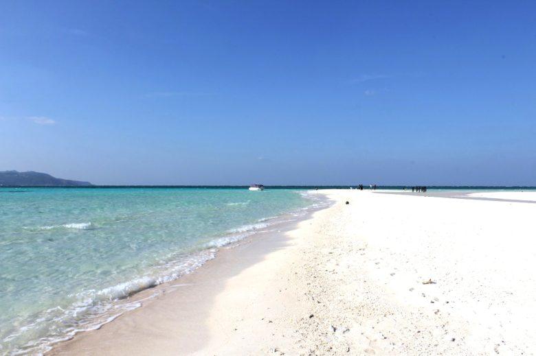 沖縄離島の楽園ビーチ5選宮古島前浜