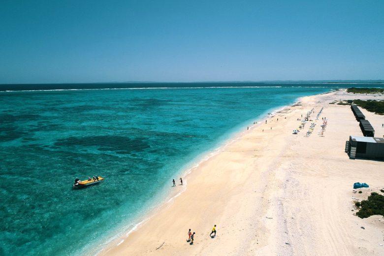 沖縄離島の楽園ビーチ5選ナガンヌ島