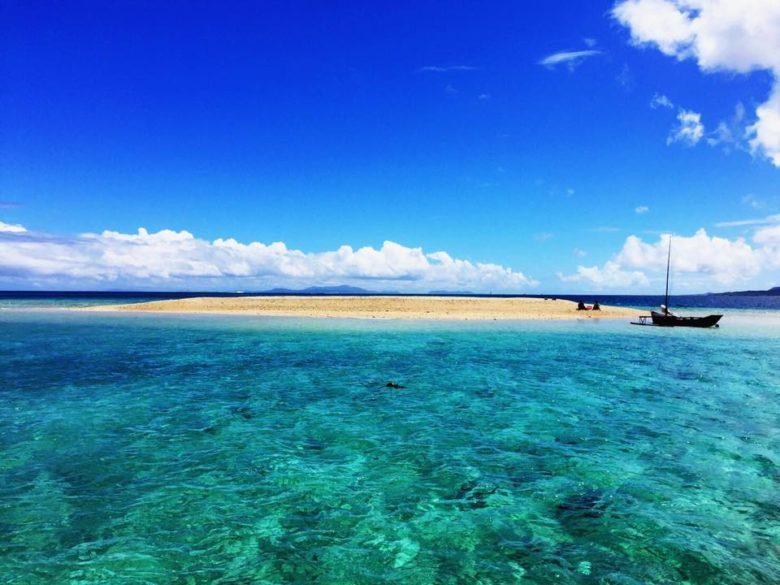 沖縄離島の楽園ビーチ5選西表島