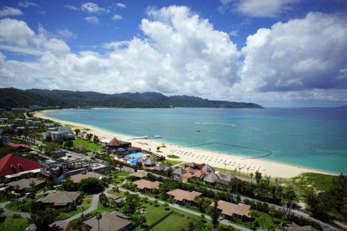 沖縄のリゾートホテルが格安で泊まれる!価格破壊の今が狙い目!