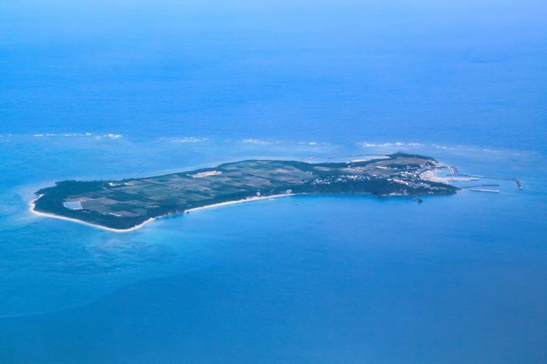 キャロットアイランド つけん島へ行こう!