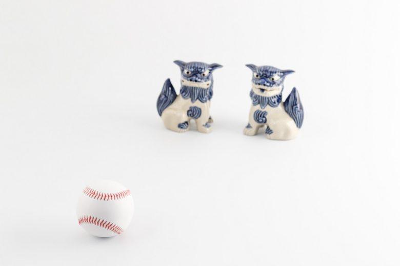 沖縄初のプロ野球チームブルーオーシャンズ