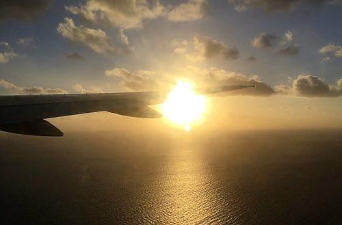 【速報】JAL深夜便が9月連休に飛びます!