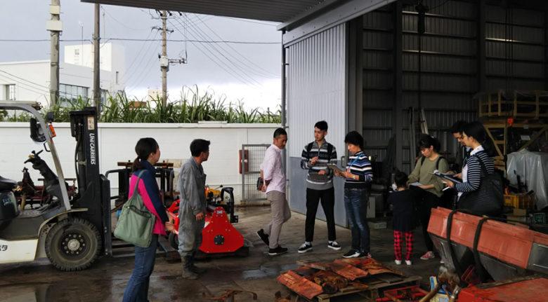 久米島移住には仕事が重要。しっかり下見!