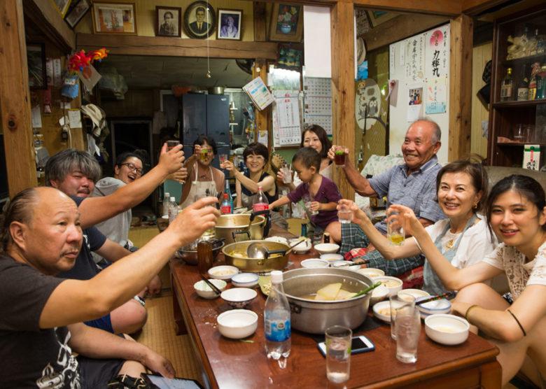 久米島沖縄への移住前に、体験・下見ツアーに参加しよう@久米島