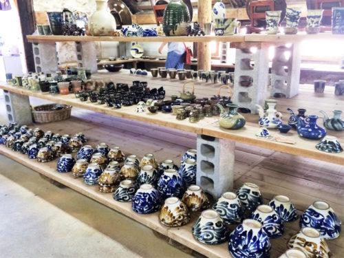 お気に入りのやちむんを見つけよう!秋~冬に行ける沖縄陶器市4選