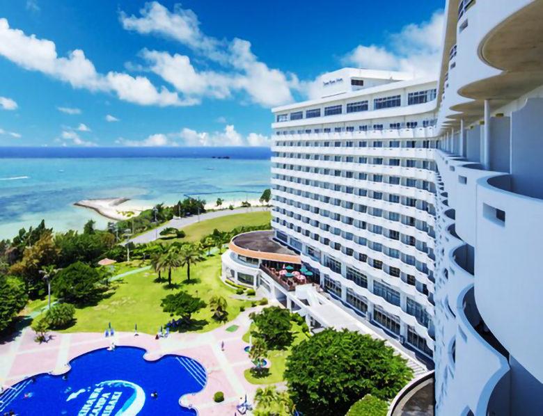 ロイたるホテル沖縄残波岬
