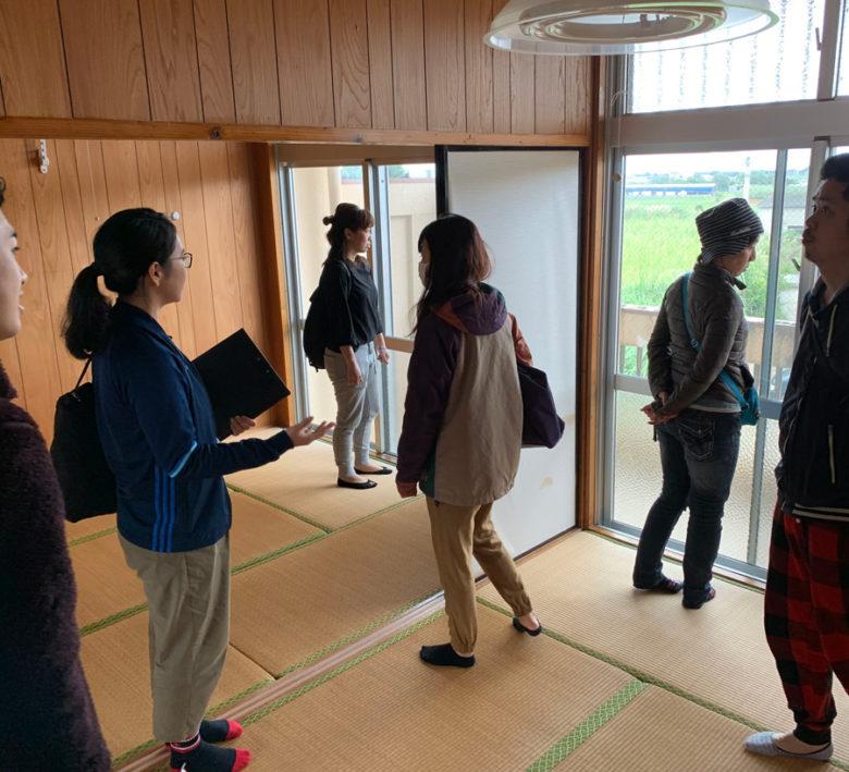 久米島への移住前に、住まいの体験・下見をしよう