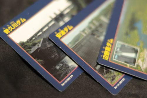 沖縄の「ダムカード」コレクション!こうして集めよう!