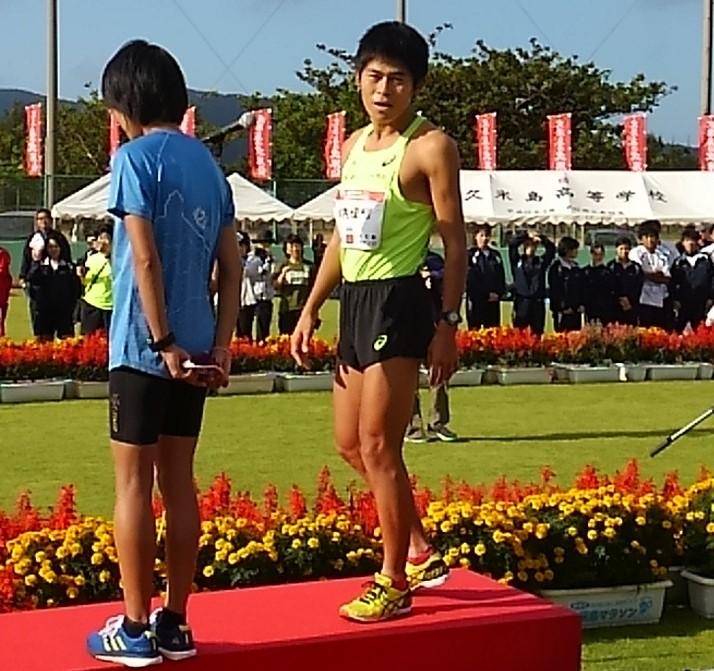 久米島マラソンはお得で楽しい!ふれあいパーティも参加体験レポ ...
