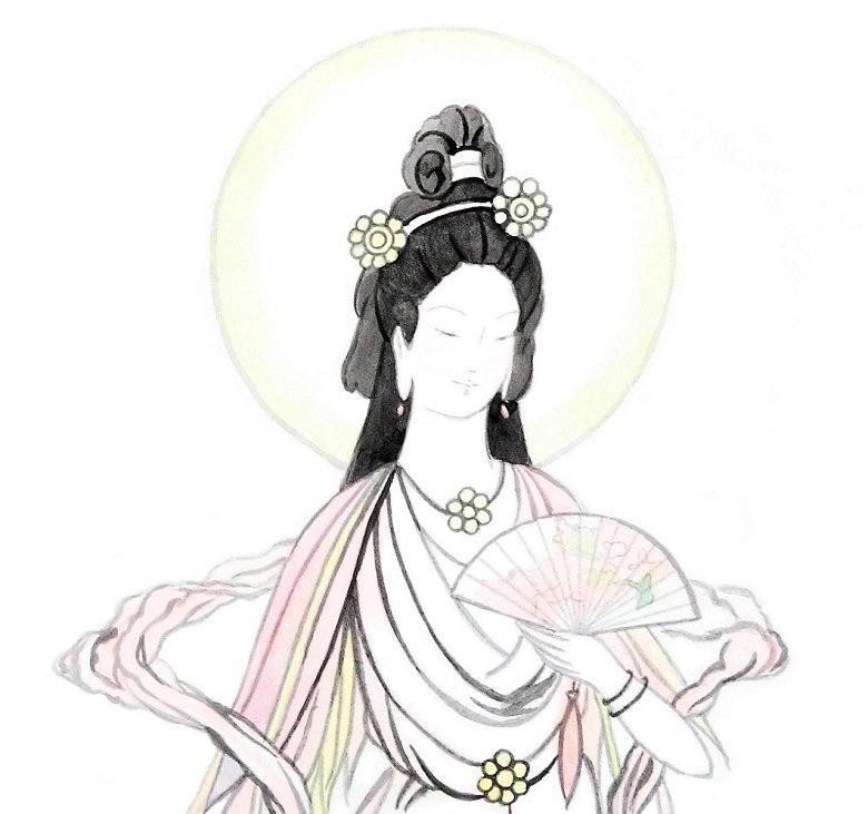 アマミキヨは琉球開闢の神