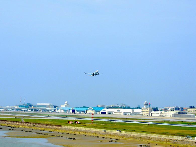 那覇空港の第二滑走路が2020年3月26日より供用開始!