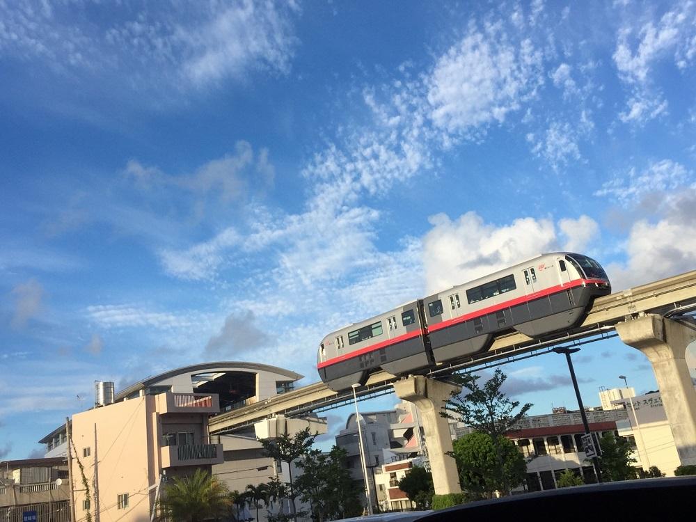 沖縄都市モノレール・ゆいレールで「Suica」のサービス開始!
