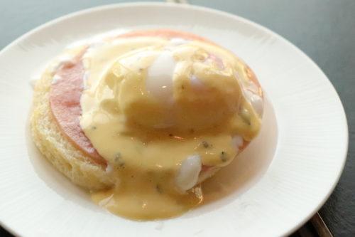 ホテルコレクティブの朝食&ランチ 実食レポート